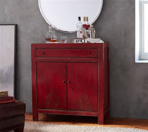 pottery barn red bar cabinet 2017 pottery barn bars buffets sale save 30 off for the