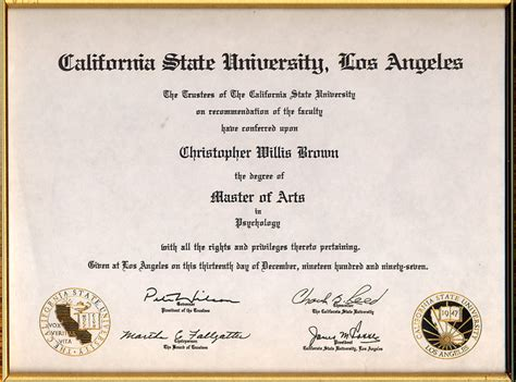 San Jose State Mba Application Deadline by Masters Program Psychology Masters Programs Ma