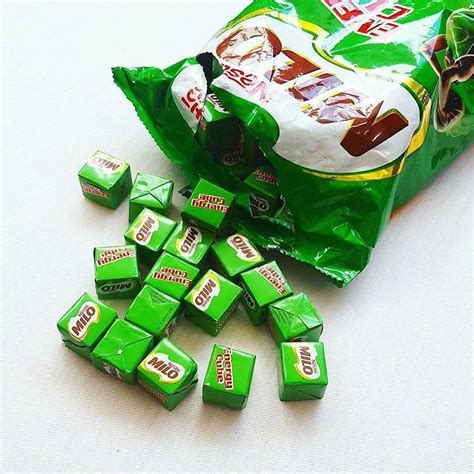 Milo Cube 100cube Wrap milo cubes are actually a thing and every malaysian wants a of it world of buzz
