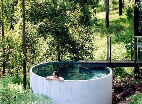 plunge bathtub pin by sam hendricks on outdoors pinterest