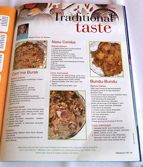 layout usaha makanan contoh brosur usaha makanan terbaru 10
