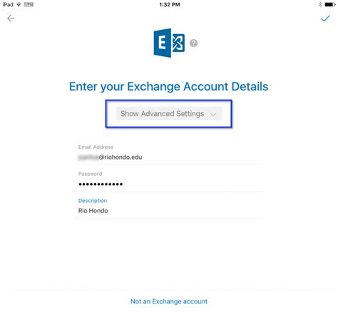 outlook mobile configure outlook mobile information technology services