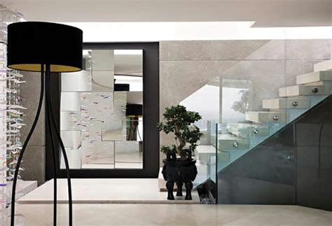 inside home design metz int 233 rieur moderne et original 224 l aide de miroir d 233 coratif