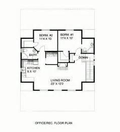 Barn Living Quarters Floor Plans by Barn Garage With Living Quarters Image 3 Farm Life
