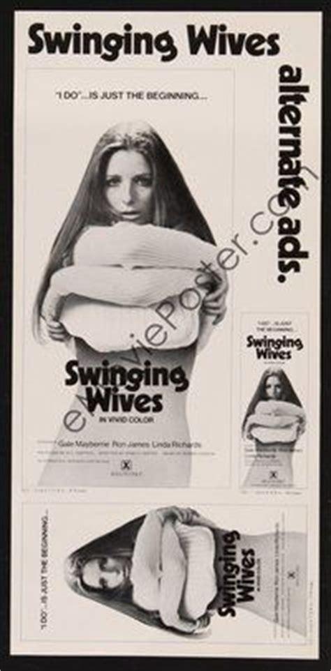 swinging wives 1971 1t050 lot of 75 uncut swinging wives ad slicks 71 der