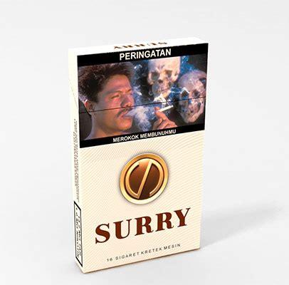 Kretek Pt Tembakau Djajasakti Sari clove cigarette pt tembakau djajasakti sari