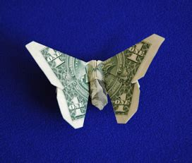 origamido money origami kit