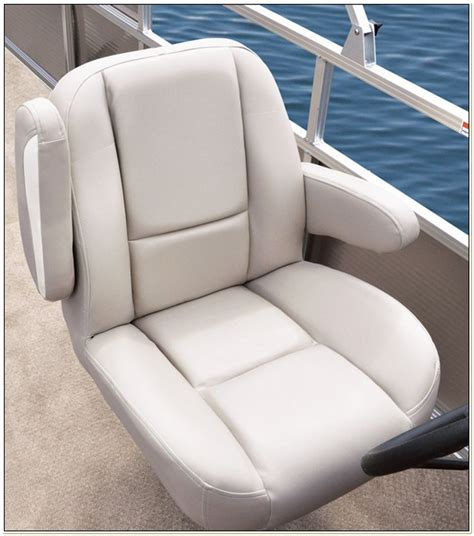 bennington pontoon captains chair captains chair for pontoon boat chairs home decorating