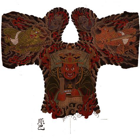 yakuza tattoo png image kuze tattoo png yakuza wiki fandom powered by