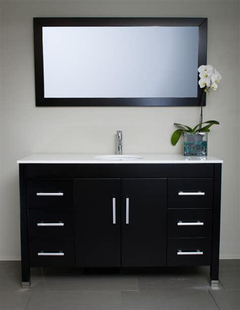 Modern Bathroom Cabinetry Modern Bathroom Vanities And Sink Consoles