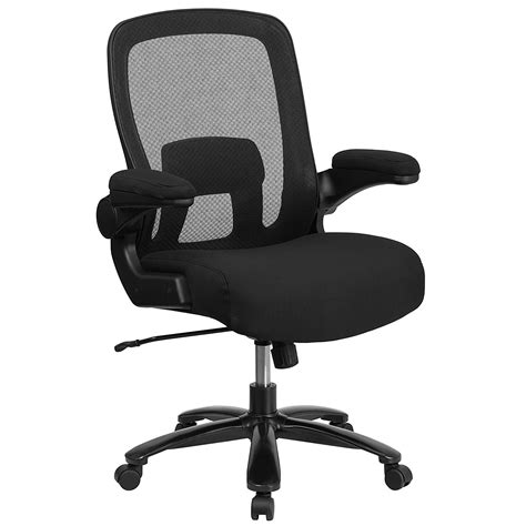 Office Chairs Up To 300 Lbs 10 Big Office Chairs For Large Comfort