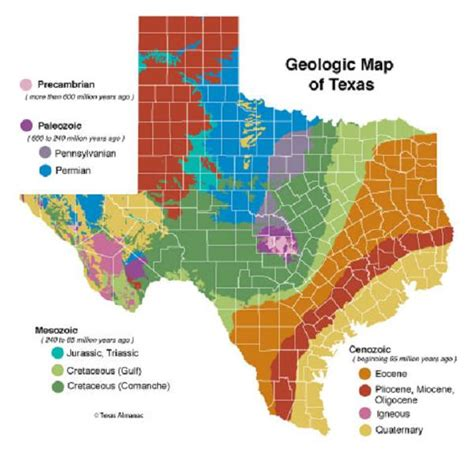 gold in texas map texas gold and gem gazette magazine