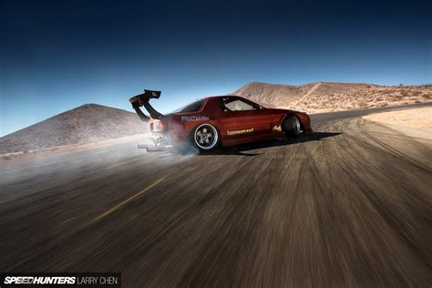ricer rx7 meet street shark the ultimate ricer speedhunters