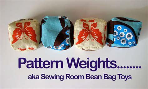 pattern weights diy 9 diy tutorials for pattern weights