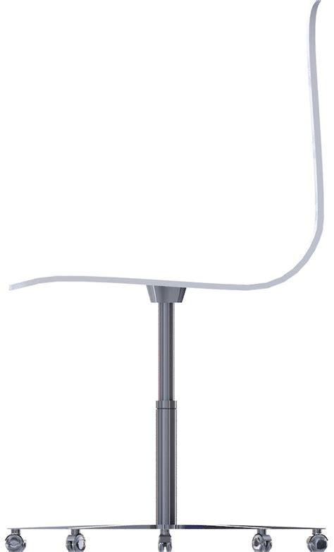 Objeto Bim Y Cad Silla Giratoria Jules Ikea Ikea Jules Swivel Chair