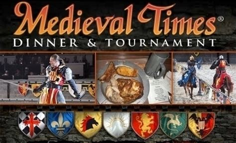 Medieval Times Gift Card - events brooklawn middle school