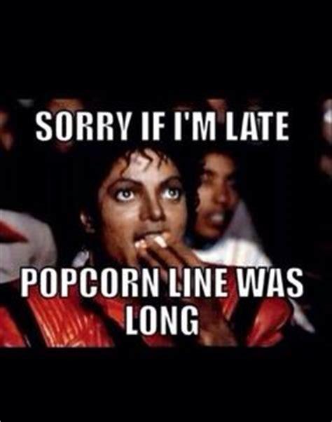 Michael Jackson Popcorn Meme - michael jackson quot can t eat popcorn quot meme memes