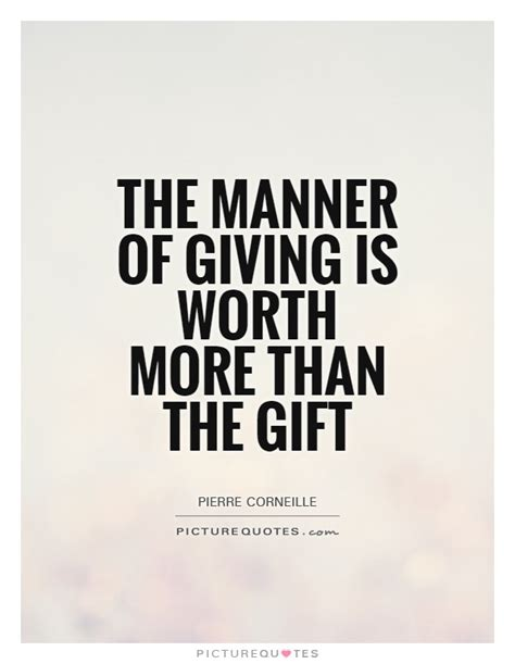 The Gift Of Giving by Giving Quotes Giving Sayings Giving Picture Quotes