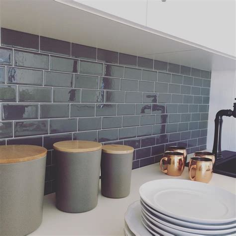 stick on backsplash for kitchen coolest thing everrrrr stick on tiles for your backsplash
