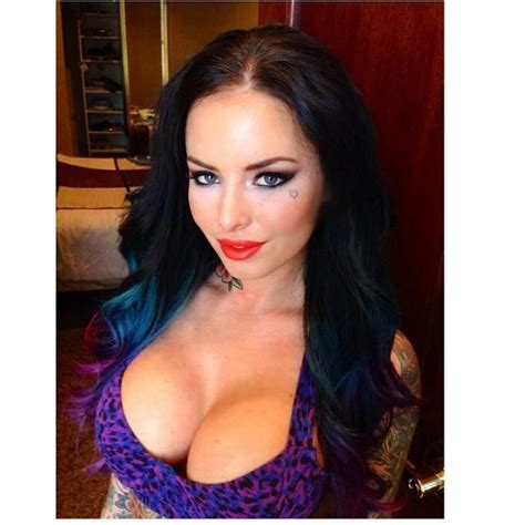 the new image gallery christy mack 2015 new hair style remy lacroix vs christy mack tu decides papu taringa