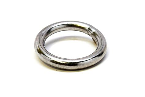 steel ring stainless steel ring 1 quot i d