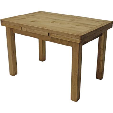 table avec allonge table rectangle avec 3 allonges table