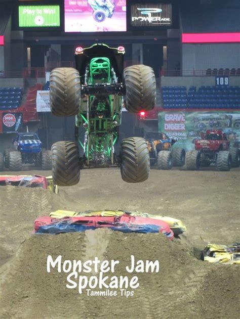 spokane monster truck show 43 best monster jam galore images on pinterest monster