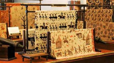 Lokasi Museum Batik Danar Hadi museum batik danar hadi warisan budaya bangsa yang mendunia citizen6 liputan6