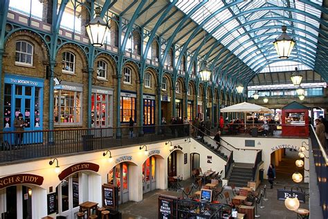 quotes about covent garden 28 quotes
