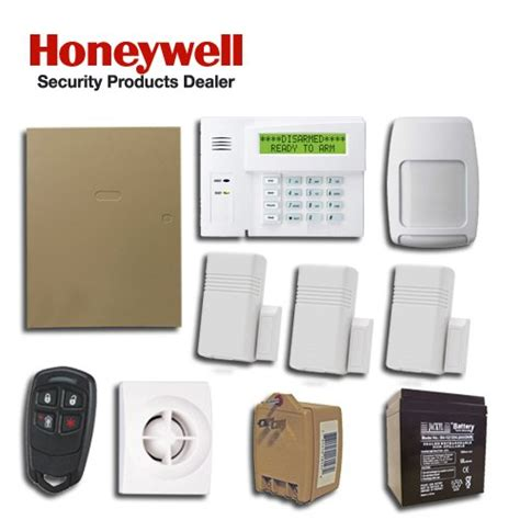 Honeywell Panel Vista 20p honeywell ademco vista 20p with 6160rf kp 3 5816 ctc