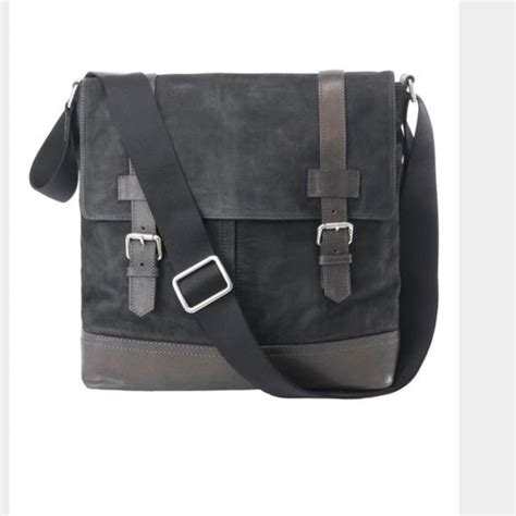 Marc Butter Soft Leather Bag by 1000 Ideas About Large Messenger Bags On