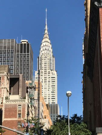 Chrysler Address by Chrysler Building New York City Top Tips Before You Go
