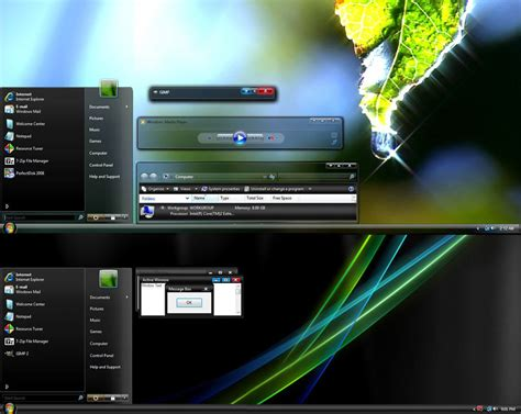3d themes for windows 10 download 10 free most beautiful 3d windows vista themes hd
