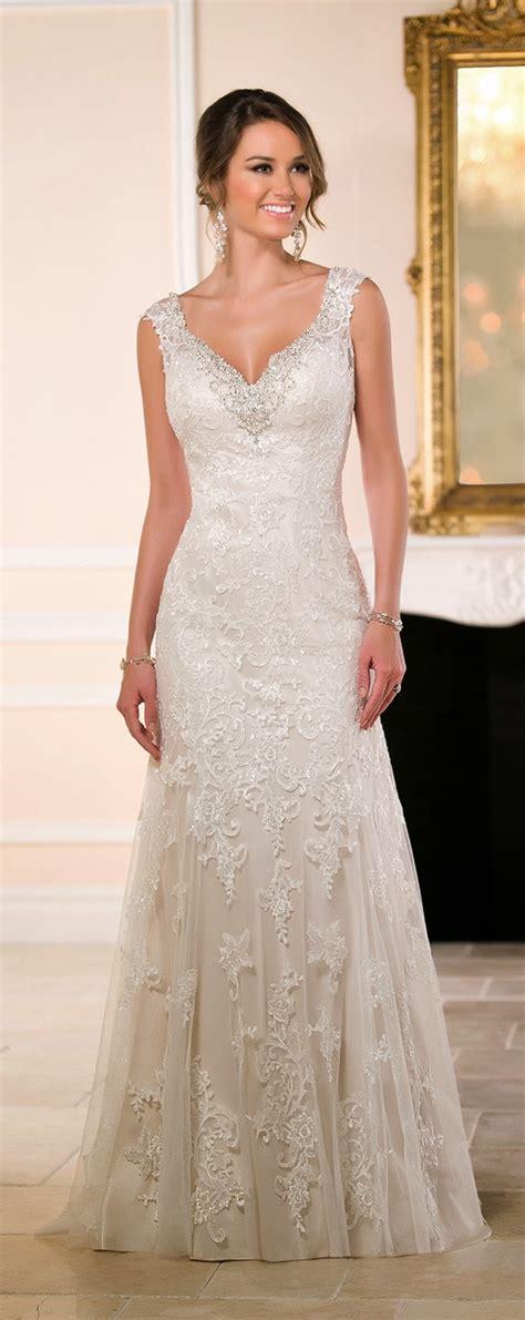 trend möbel the top wedding dress trends for fall weddingbells