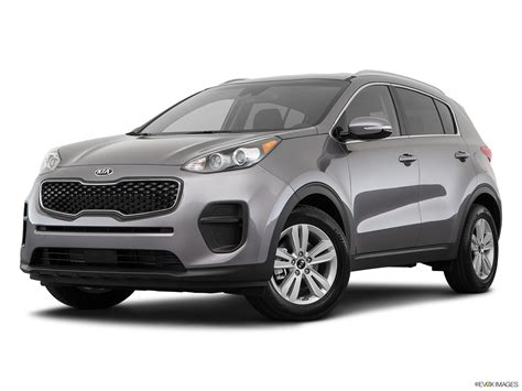 Lease A Kia by Lease A 2018 Kia Sportage Lx Automatic 2wd In Canada