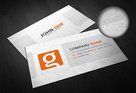 excellent business card templates 33 excellent business card templates for your own use