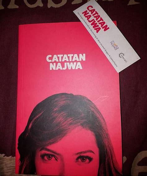 Catatan Najwa Non Ttd Oleh Najwa Shihab catatan najwa benar benar sebuah catatan svaradiva