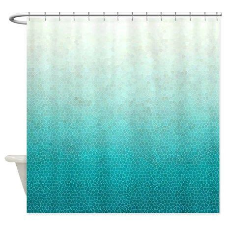 teal bathroom curtains top 25 ideas about teal shower curtains on pinterest purple bathrooms mermaid room