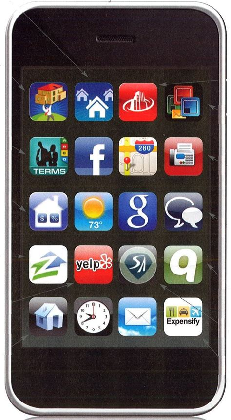 Iphone App 20 simple ways to increase iphone app apps400