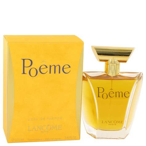 Lancome Parfum Original Poeme po 234 me by lanc 244 me 1995 basenotes net