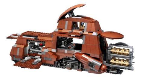 Lego 75058 Warsmtt Limited lego wars set 7662 trade federation mtt buy