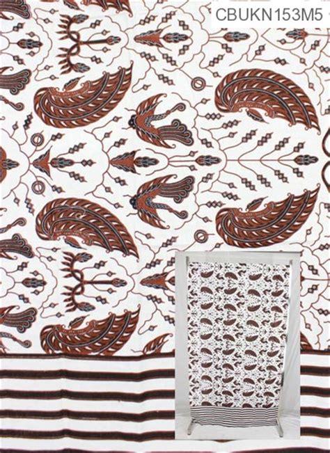 Anak Motif Salur kain gendongan bayi batik motif tumpal salur kain batik