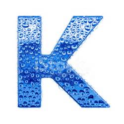 blue alphabet symbol letter k stock photos freeimages