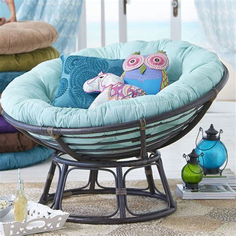 papasan swing chair 1000 images about moon chair on pinterest overstuffed
