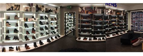 office shoe store oxford the new flagship store shoe diary