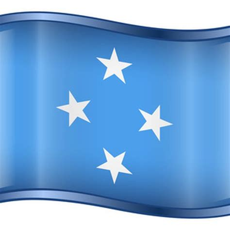 flags of the world crw image gallery micronesian flag