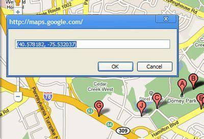 How To Find On Maps How To Get Maps Walking Directions