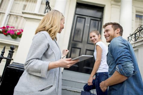 tips for time home buyers from real estate agents