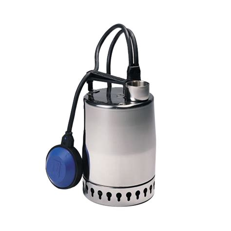 Pompa Celup Stainless Steel jual pompa celup stanless grundfos kp 150 a jakarta piranti