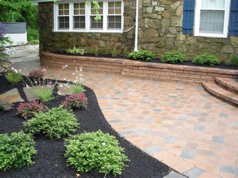 best 25 landscape pavers ideas on pinterest diy patio